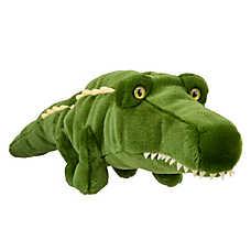 Daphne's Alligator Golf Club Headcover