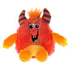Top Paw® Monsters Dog Toy (COLOR VARIES)