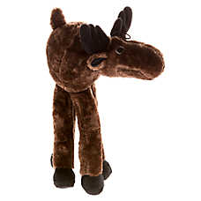 Top Paw® Long Legged Moose Dog Toy