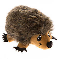 Top Paw® Hedgehog Laying Dog Toy