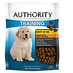 Authority® Training Soft Bites Dog Treat - Chicken