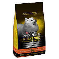 Pro Plan® Bright Mind™ Adult Dog Food - Chicken & Rice