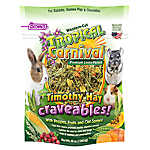 Brown's® Tropical Carnival® Hay Craveables