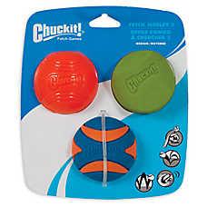 Chuckit!® Fetch Medley Dog Toy