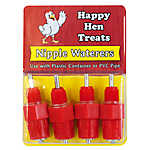 Happy Hen Treats Chicken Nipple Waterers