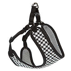 Top Paw® Houndstooth Dog Harness