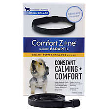 Comfort Zone® ADAPTIL Constant Calming + Comfort Dog Collar