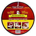 Happy Hen Treats Chicken Nest Box Bucket Kit