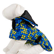 Top Paw™ Dots Rain Coat