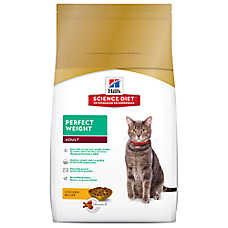 Hill's® Science Diet® Perfect Weight Adult Cat Food