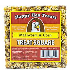 Happy Hen Treats Mealworm and Corn Chicken Treat
