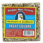 Happy Hen Treats Mealworm and Sunflower Chicken Treat