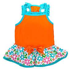 Top Paw™ Flower Bow Dress