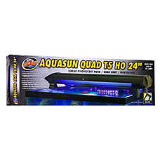 Zoo Med™ AquaSun® Quad T5 Hood