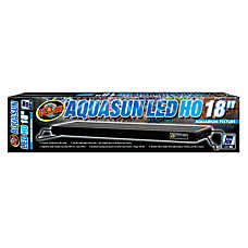Zoo Med™ AquaSun® LED Aquarium Light