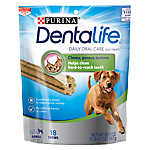 Purina® DentaLife Dental Dog Treat - Large Breed