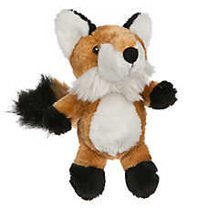 Top Paw® Play Fox Dog Toy
