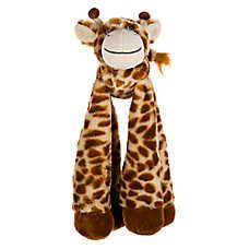 Top Paw® Play Long Legged Giraffe Dog Toy