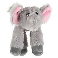 Top Paw® Play Long Legged Elephant Dog Toy