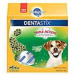 PEDIGREE® DENTASTIX® Triple Action Dog Treat - Fresh Bites