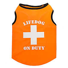 "Top Paw™ ""Life Dog On Duty"" Shirt"
