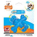 Nylabone® Puppy X Bone Dog Toy