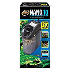 Zoo Med™ Nano™ External Canister Filter