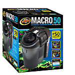 Zoo Med™ Macro™ External Canister Filter