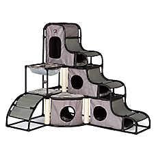 Prevue Pet Catville Cat Tower