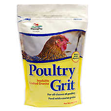 Manna Pro Chicken Poultry Grit