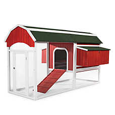 Prevue Pet Products Barn Chicken Coop