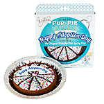 The Lazy Dog Cookie Company Pup-Pie Dog Treat - Happy Adoption Day