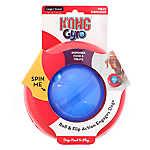 KONG® Gyro Ball Dog Toy