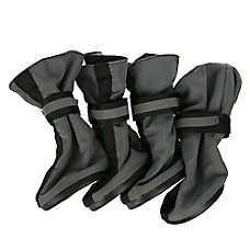 Top Paw® Reflective Booties