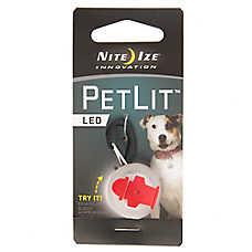 Nite Ize PetLit LED Fire Hydrant Collar Light