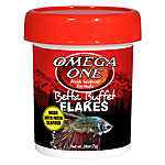 Omega™ Betta Buffet Flakes Fish Food