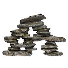Top Fin® Stack Stone Aquarium Ornament