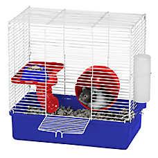 Grreat Choice® Hamster Home
