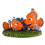 Finding Dory Nemo & Marlin Coral Aquarium Ornament