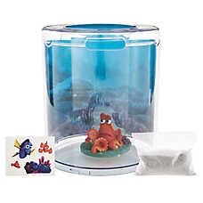 Finding Dory Cylinder Aquarium