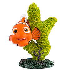 Finding Dory Nemo Coral Aquarium Ornament