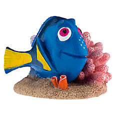 Finding Dory Sand Coral Aquarium Ornament