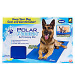 As Seen On TV Polar Pooch Self Cooling Mat