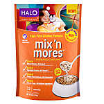 HALO® Mix 'n Mores Cat Food Topper - Freeze Dried, Chicken