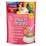 HALO® Mix 'n Mores Cat Food Topper - Freeze Dried, Salmon & Turkey