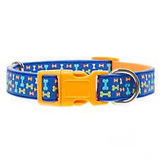 Top Paw® Bones Dog Collar