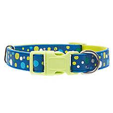 Top Paw® Dot Dog Collar