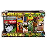 Zoo Med™ 10 Gal Reptihabitat Desert Kit