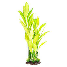 Top Fin® Artificial Aquarium Silk Plant