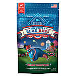 Red, White & BLUE Bars™ Dog Treat - Natural